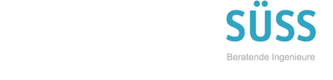 Süss Beratende Ingenieure - Logo